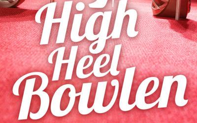 High Heel Bowlen