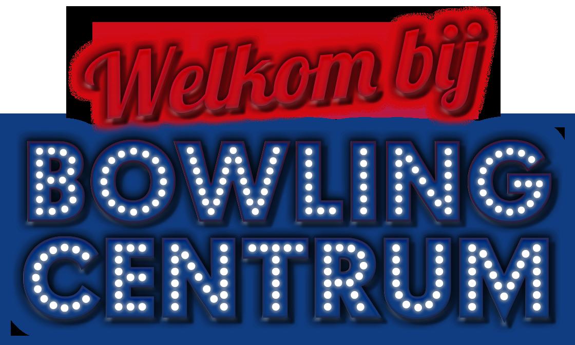 Welkom bij Bowlingcentrum