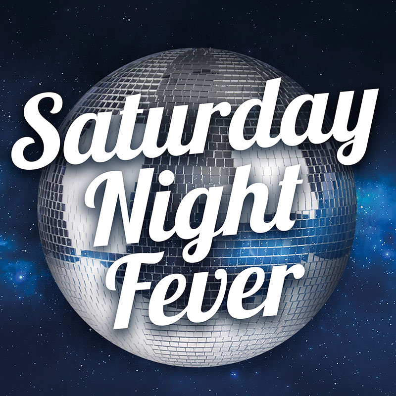 Saturday Night Fever Bowlen