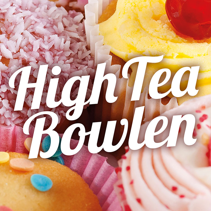 High Tea Bowlen
