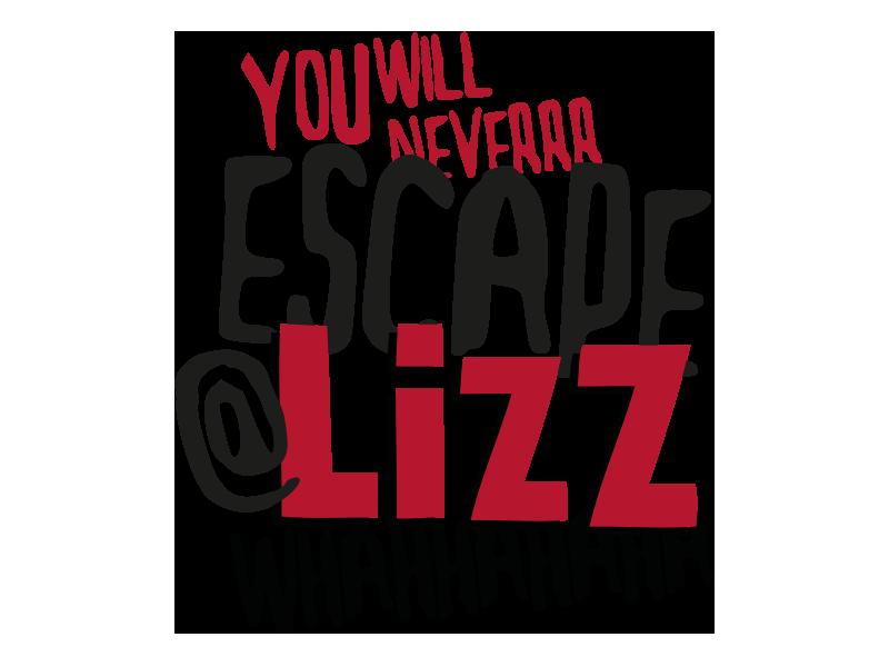 Escape Room Escape@Lizz
