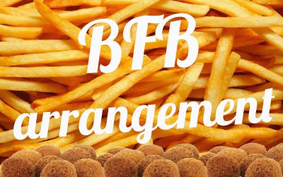 BFB Arrangement